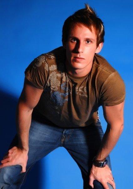Michal Valdhans - trenér pilates