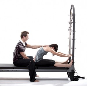 pilates a bolesti zad